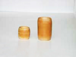bamboo-jar