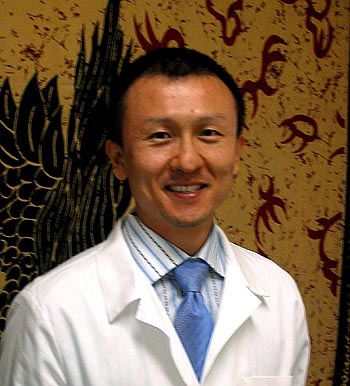 Santa Monica Acupuncturist Dr Kim of Los Angeles