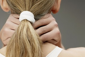 Neck pain treatment in Santa Monica